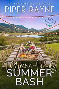 A Greene Family Summer Bash