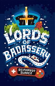 Lords of Badassery
