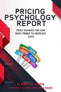 Pricing Psychology Report