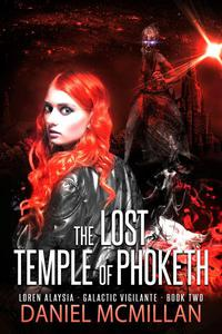 The Lost Temple of Phoketh