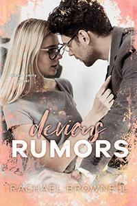 Devious Rumors: A Dixon Family Novel