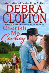 CHERISH ME, COWBOY Enhanced Edition