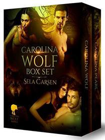 Carolina Wolf: Box Set