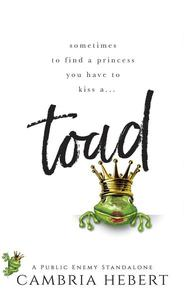Toad: A Public Enemy Standalone