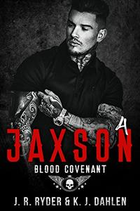 Jaxson 4: Blood Covenant