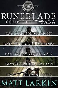 Runeblade Saga Omnibus