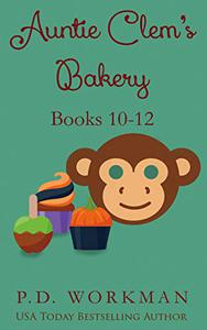 Auntie Clem's Bakery 10-12