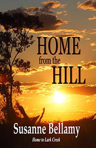 Home from the Hill: Small Town Romance and Suspense