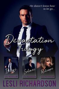 Devastation Trilogy Box Set: Dirge, Solace, Release