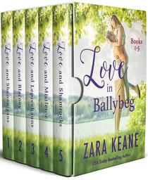 Love in Ballybeg (Books 1-5)