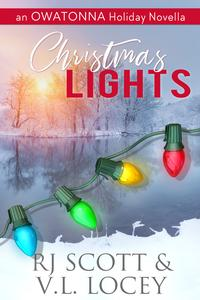 Christmas Lights - An Owatonna Christmas Novella