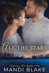 All the Stars: A Sweet Christian Romance