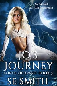 Jo's Journey: Science Fiction Romance