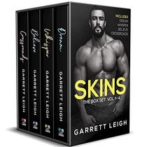 Skins: The Boxed Set: Gay romance boxed set, the full series!