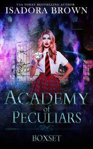 Academy of Peculiars Box Set