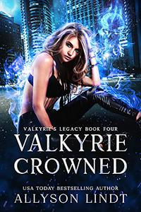 Valkyrie Crowned
