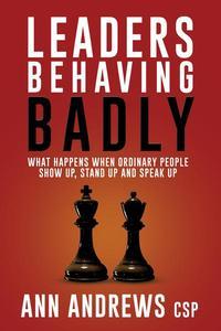 Leaders Behaving Badly