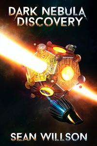 Dark Nebula: Discovery