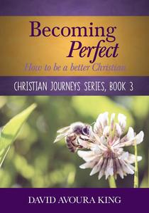 Becoming Perfect: How to Be a Better Christian