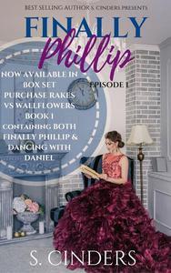 Finally, Phillip