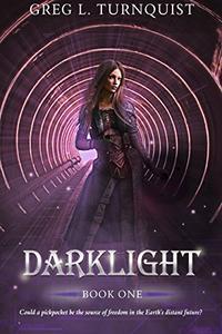 Darklight: A Coming of Age Fantasy