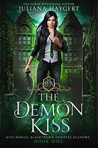 The Demon Kiss