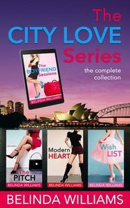 The City Love Series