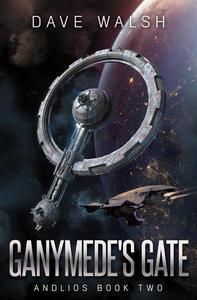 Ganymede's Gate