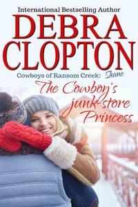 Shane: The Cowboy's Junk-Store Princess