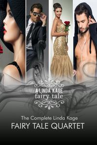 The Complete Fairy Tale Quartet Box Set