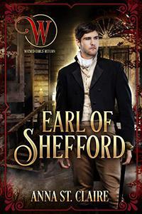 Earl of Shefford : Noble Hearts Series: Book Three