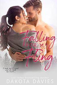 Falling for My Fling: The prequel to the Falling Hard Series