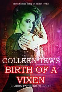 Birth Of A Vixen