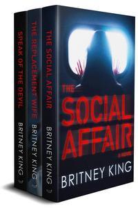 The New Hope Series Box Set: Books 1-3