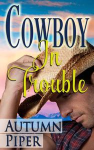 Cowboy in Trouble