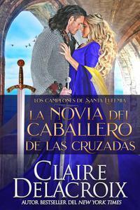 La novia del caballero de las cruzadas