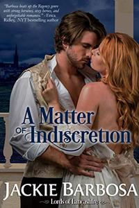 A Matter of Indiscretion
