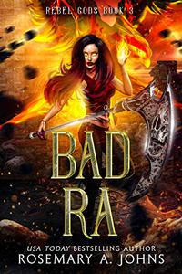 Bad Ra: Gods and Demons Fated Mates