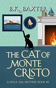The Cat of Monte Cristo