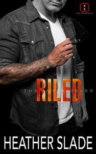 Riled