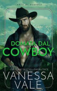 Domata dal cowboy
