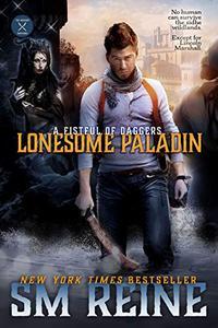 Lonesome Paladin: An Urban Fantasy Novel