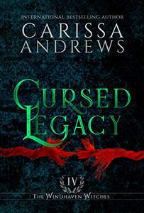 Cursed Legacy: A Supernatural Ghost Series