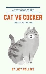 Cat Vs Cocker