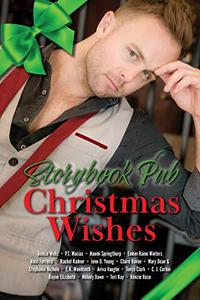 Storybook Pub Christmas Wishes