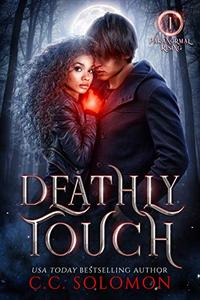 Deathly Touch: A Paranormal Rising Novel