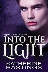Into The Light: A Contemporary Vampire Romance