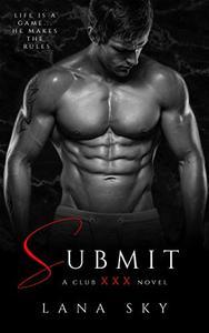 Submit: XXX Maxim Book 1