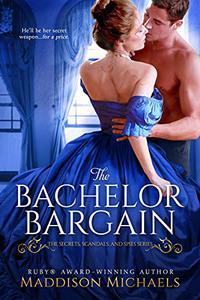 The Bachelor Bargain