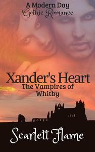 Xander's Heart
